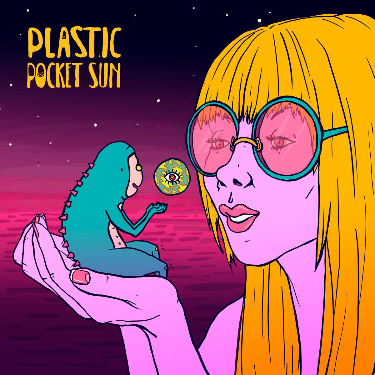 Pocket Sun EP