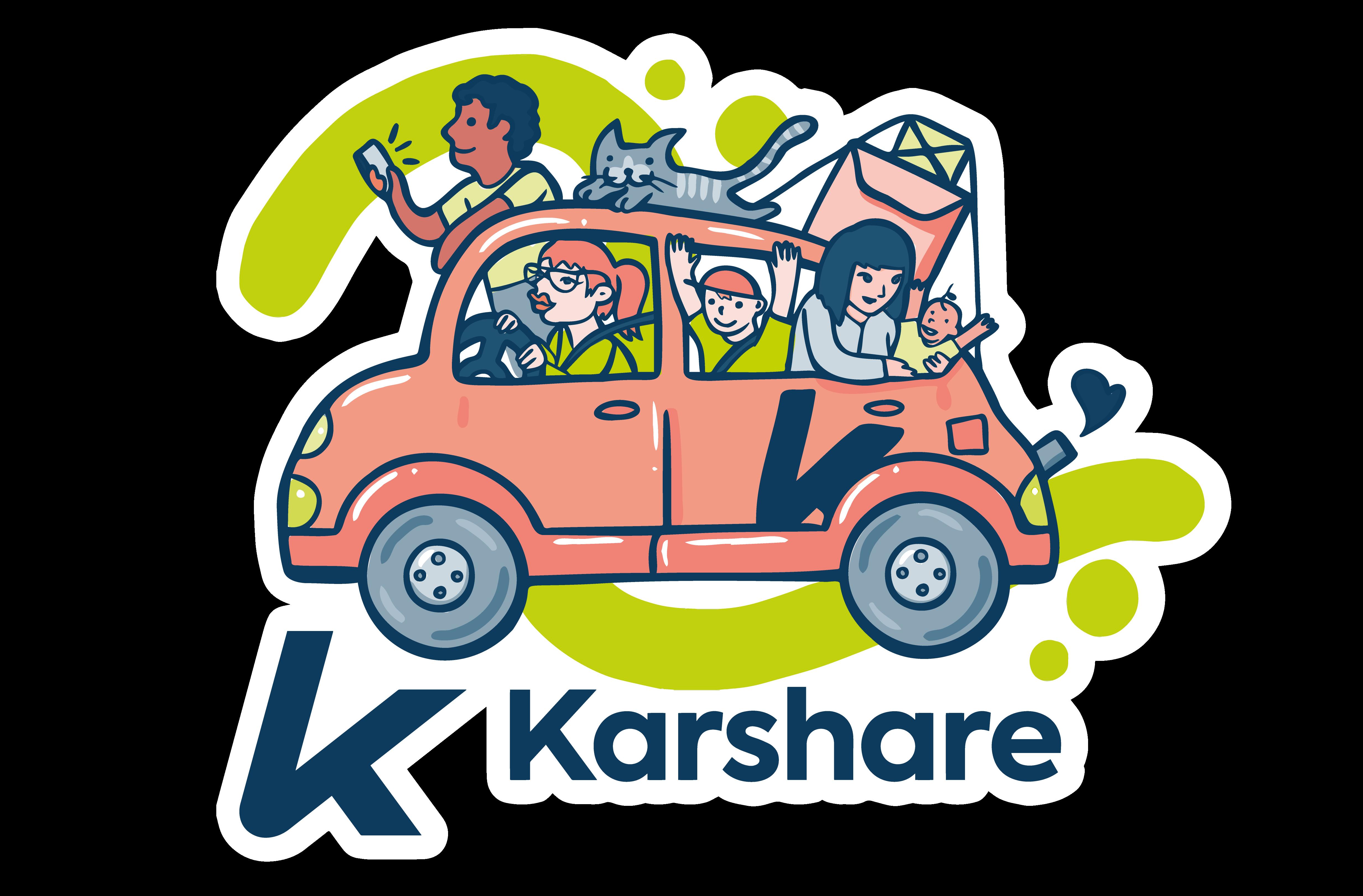 karshare vector final-02
