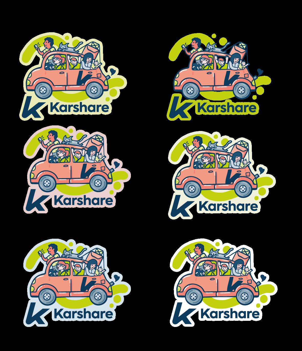 karshare-vector-with-dye-cut